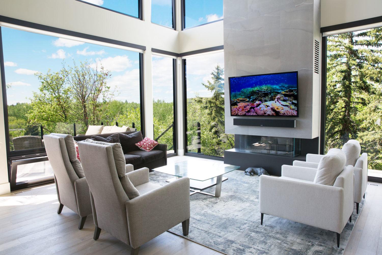 confederation park living room summer 1