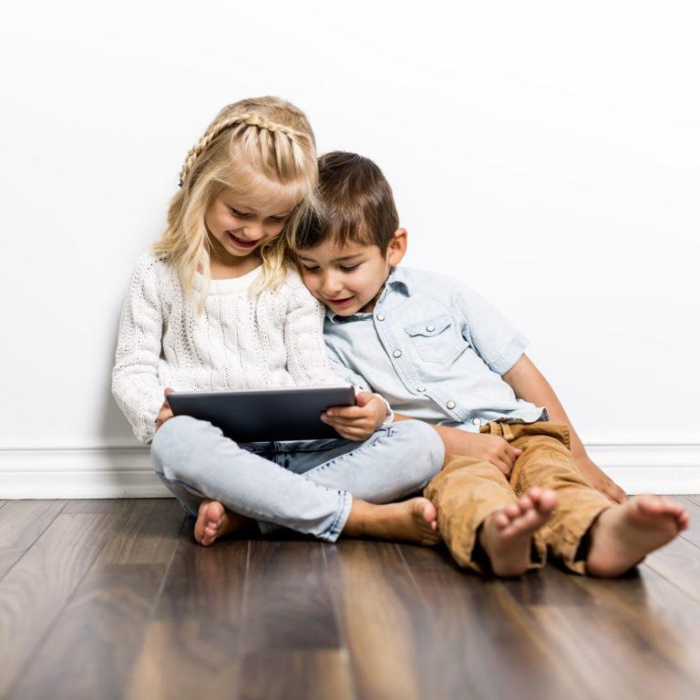 siblings tablet